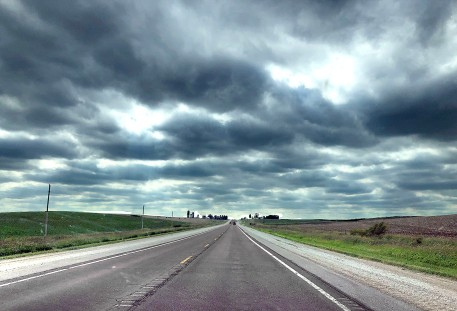 iowa highway